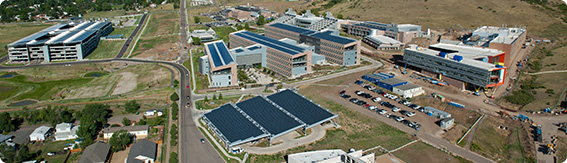 DOE's National Renewable Energy Lab